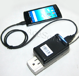 buy Samsung Galaxy S III Mini USB Car Charger