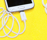 Sale Samsung Galaxy Stardust SM-S766C Straight Talk/Tracfone/Net10 Micro USB Cable BEST