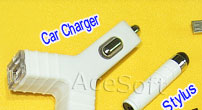 sale Samsung Galaxy Avant SM-G386T T-Mobile 2 USB Port Humanoid car charger