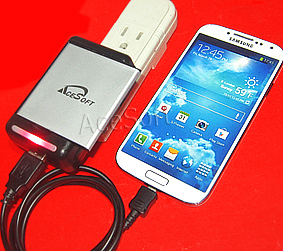 Low Samsung Galaxy S4 ( Ting ) , Samsung Galaxy S4 , Samsung SGH-M919( T-Mobile ) home charger