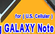 Low Samsung GALAXY Note II ,SCH-R950 ( U.S. Cellular )   Extended Battery