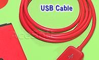 Low T-Mobile Samsung Galaxy Exhibit Micro USB Cable