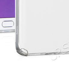 find Samsung Galaxy Note 5 SM-N920V Verizon Transparent Slim Soft TPU Case