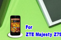 find ZTE Majesty Z796C replacement battery