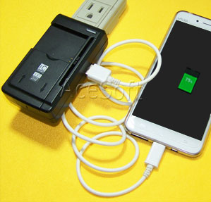 zte avid plus charger Europe